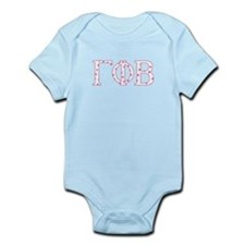 Gamma Phi Beta Body Suit
