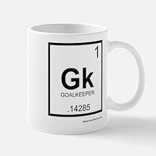 Goalie Mug