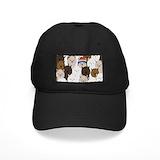 Alpaca Baseball Cap with Patch