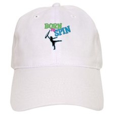 Born to Spin Cap