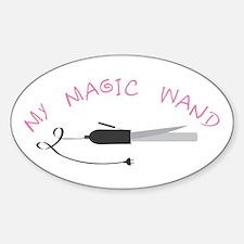 My Magic Wand Decal