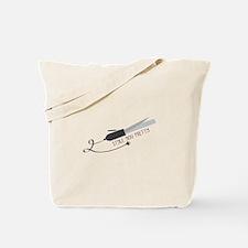 Style You Pretty Tote Bag