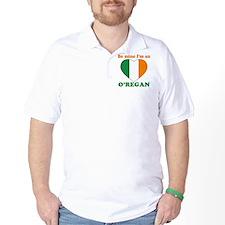 O'Regan Family T-Shirt