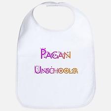 Pagan Unschooler Bib