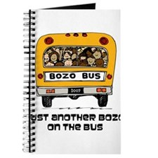 Cool Bozo Journal