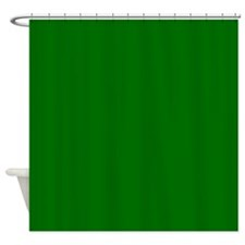 Cool Color Shower Curtain