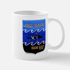 USS DACE Mug