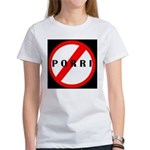 Don't Pass Gas Women's T-Shirt