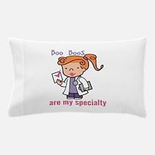 Boo Boo Specialty Pillow Case
