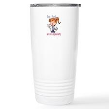 Boo Boo Specialty Travel Mug