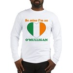 O'Mulligan, Valentine's Day Long Sleeve T-Shirt