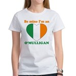 O'Mulligan, Valentine's Day Women's T-Shirt