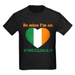 O'Mulligan, Valentine's Day Kids Dark T-Shirt