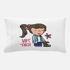 Vet Tech Pillow Case