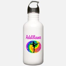 LOVE SKATING Water Bottle
