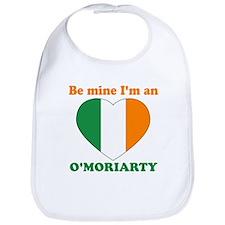 O'Moriarty Family Bib