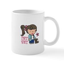 Pet Vet Mugs