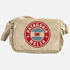 Patagonia Welsh Flag Messenger Bag