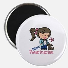 Future Veterinarian Magnets