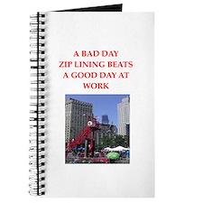 ZIP4 Journal
