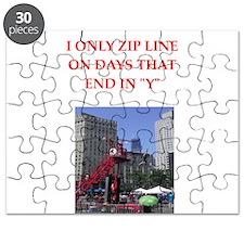 ZIP3 Puzzle