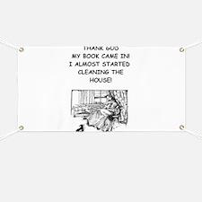 reader Banner