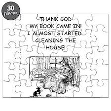 reader Puzzle