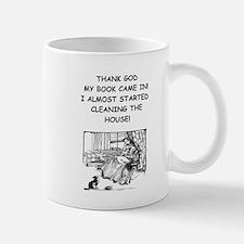 reader Mugs