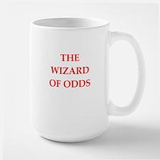 odds Mugs