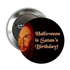 Halloween Satan's Birthday 2.25