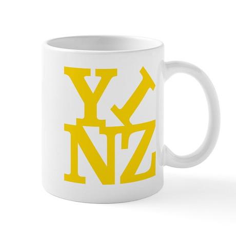 YINZ Mug