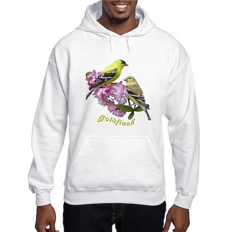 Goldfinch Hooded Sweatshirt