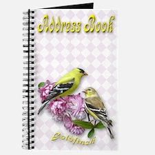 Goldfinch Journal