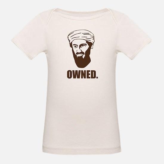 Osama Owned Tee