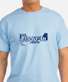 Drive-In Theatre T-Shirt