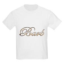 Barb T-Shirt
