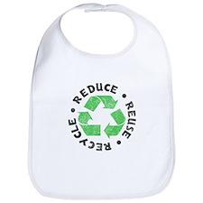 Recycle! Bib