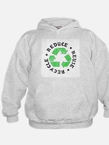Recycle! Hoodie