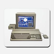 AMIGA Computer Mousepad