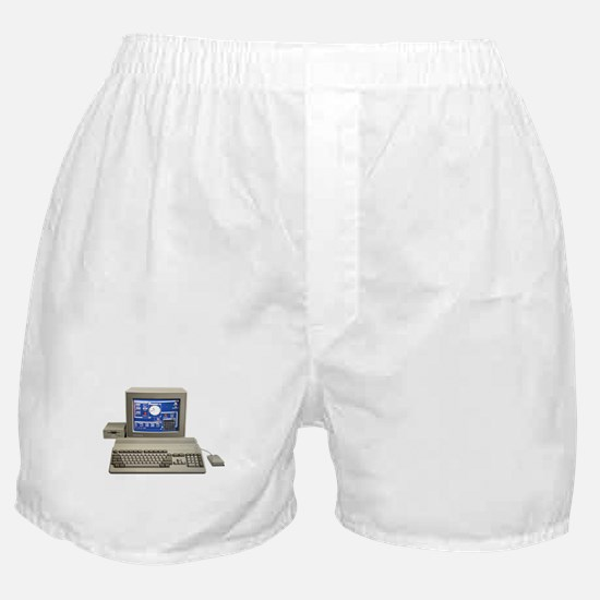 AMIGA Computer Boxer Shorts