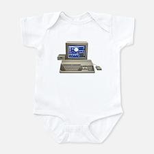 AMIGA Computer Infant Bodysuit