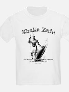 Shaka 01 T-Shirt