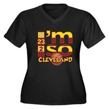 I'm So Cleveland (Cav Wine & Gold Edition) Plus Si