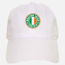 Boston Irish Southie Baseball Baseball Baseball Cap