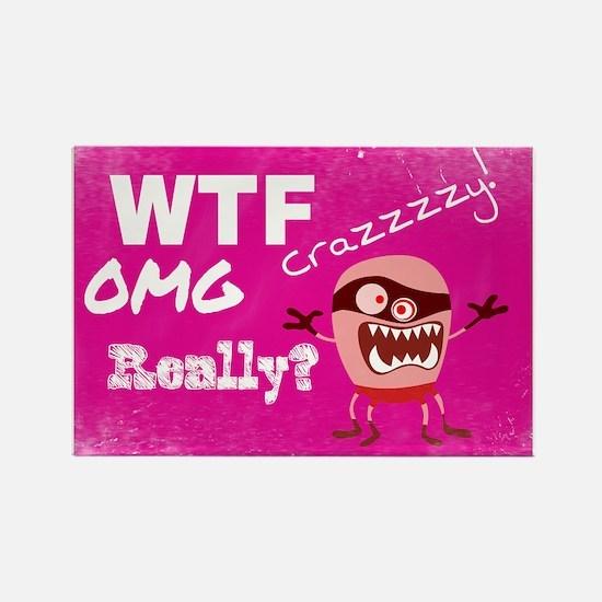wft, omg really crazy Magnets