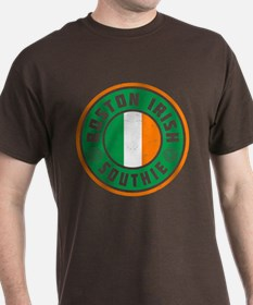 Boston Irish Southie T-Shirt