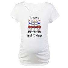 Future Taxi Driver Shirt