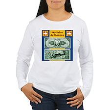 Unique Madeira portugal T-Shirt
