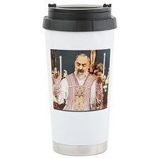 Travel Coffee Mug