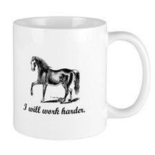 Boxer's Maxim Mugs Mug